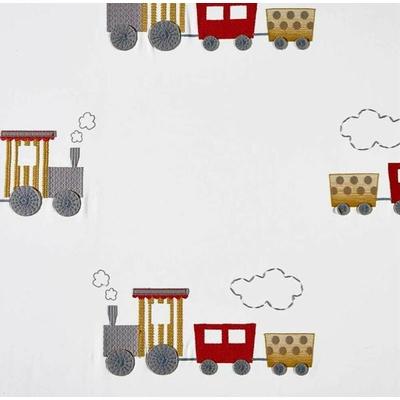 Tissu Locomotive