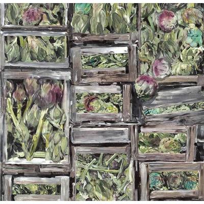 Papier peint panoramique Arty Show