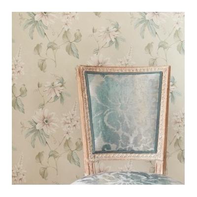 Papier peint Passiflora