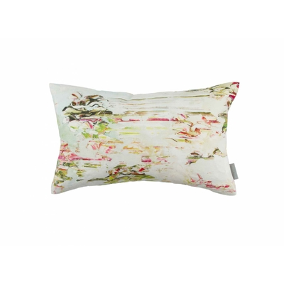 Pleasure Gardens Cushion - Bloom