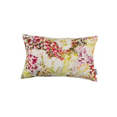 Breathe Cushion - Wild Flower