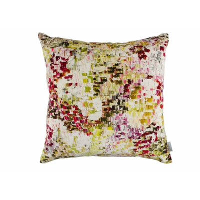 Breathe Velvet Cushion