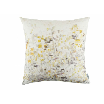 Breathe Cushion - Lichen