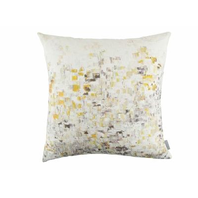 Breathe Cushion - Lichen