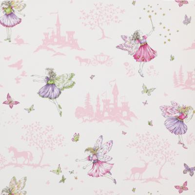 Papier peint Fairyland