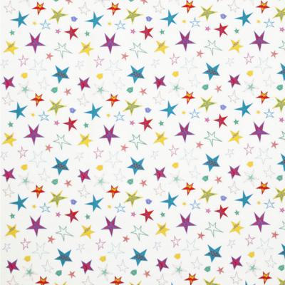 Tissu Shooting stars