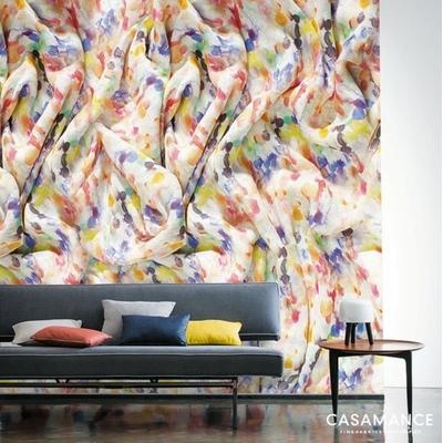 Papier peint panoramique Etincelle