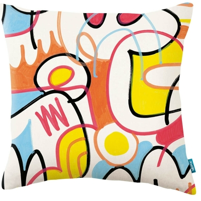 Coussin Wobblepotamus Pencil Case