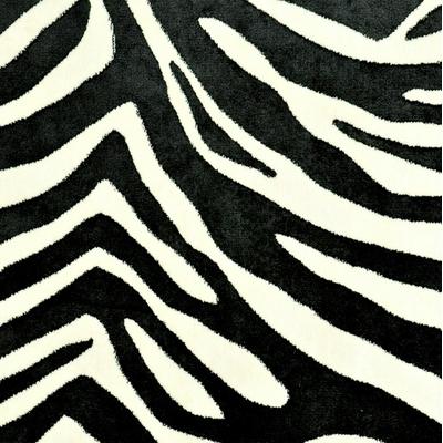 Tissu Zebra