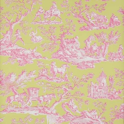Papier peint La musardière