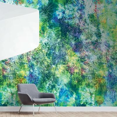Papier peint panoramique Eyjafjoll