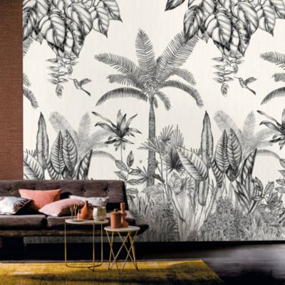 Papier peint panoramique Ipanema