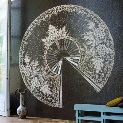 Papier peint panoramique Luna
