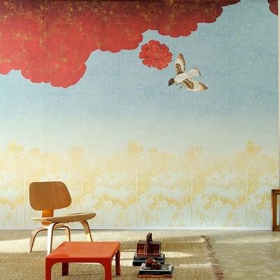 Papier peint panoramique Nouvelles Orientales