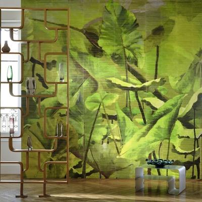 Papier peint panoramique Lost in plantation
