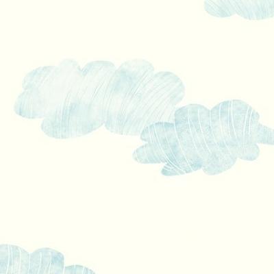 Papier peint nuage Daydream