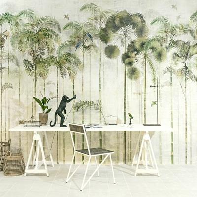 Papier peint panoramique Wild