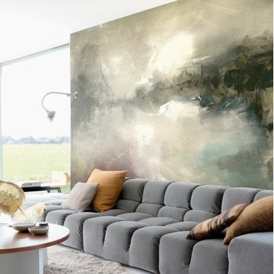 Papier peint panoramique Storm