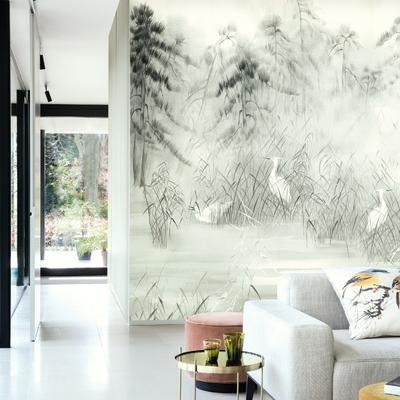 Papier peint panoramique Nuage