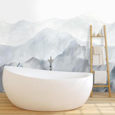 Papier peint panoramique Everest