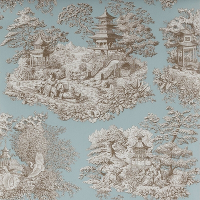Papier peint Nara