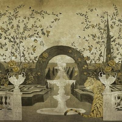 Papier peint panoramique Dédale