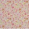 papier-peint-enfant-camengo-jardin-enchanté-rose