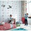 Abracadabra-collection-enfant-camengo-papier-peint-avion-acrobat-visuel-2