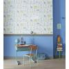 papier-peint-enfant-camengo-summer-camp-bibliotheque-bleu-visuel