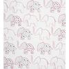 papier-peint-enfant-camengo-summer-camp-elephant-rose