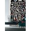 Bubble-graf-papier-peint-loft-urbain-oxymore