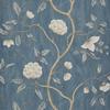 papier-peint-classique-fleurs-snow-tree-11