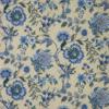 Manoir bleu