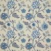 tissu-ameublement-brode-fleurs-havana-5