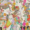 Papier peint canovas dara 1