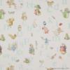 Jane Churchill - Alphabet beatrix potter - vert