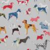 Jane churchill-Hot dog-multicolore