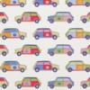 Jane churchill-pop car-pink