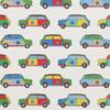Jane churchill-pop car-green