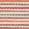tissu-exterieur-fines-rayures-rouge-orange-strahl