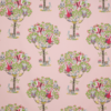 Tissu-janechurchill-into the woods-pink