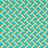 Tissu-kirby-basket-turquoise