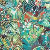 Tissu-Matthew-Williamson-Osborne-and-Little-Samana-Collection-Jungle-Beat