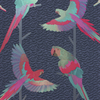 Cubana-papier-pein-perroquets-Arini-W680602