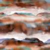 brun chocolat-casamance-papier-peint-iron