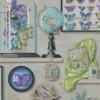 celadon-imperialis-canovas-papier peint