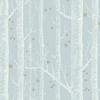 papier-peint-cole-son-arbre-etoile-woods-stars-11051-ciel-or