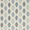tissu-feuille-stylisee-bleu-alyssa