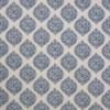tissu-ameublement-jolie-motif-bleu