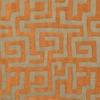 tissu-kuba-cay-gros-motif-ethnique-orange